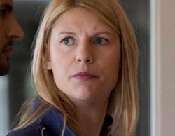 'Homeland' descansa en Cuatro por Navidad para emitir sus episodios finales en enero