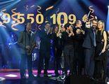 'La Marató' de TV3 recauda más de 9,5 millones de euros para la lucha contra las enfermedades neurodegenerativas