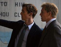 Matthew McConaughey y Woody Harrelson llegan el 13 de enero a Canal+ Series con 'True Detective'