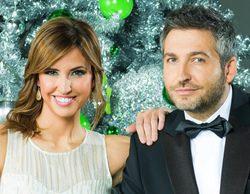 Sandra Sabatés y Frank Blanco presentarán las Campanadas 2013 en laSexta