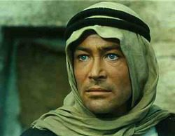 "Paramount Channel emite ""Lawrence de Arabia"" como homenaje al fallecido Peter O'Toole"