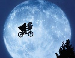 """""""ET. El extraterrestre"""", el alienígena que más veces ha visitado La 1"""