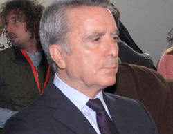 Ortega Cano concede a Nacho Abad su primera entrevista tras la ratificación de su condena de cárcel