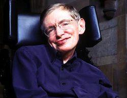 Stephen Hawking vuelve en enero a Discovery Max