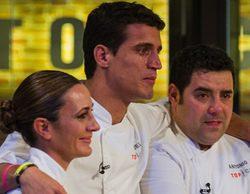 La final de 'Top Chef' se verá este miércoles arropada por ediciones especiales de los programas de Antena 3