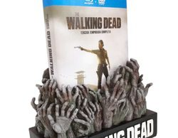 Sorteamos dos ediciones especiales de 'The Walking Dead'
