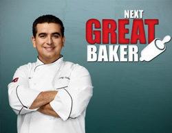 Buddy Valastro ('El rey de las tartas') buscará en Discovery Max al mejor pastelero con 'Entre pasteles'