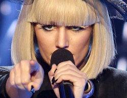 Edurne imitará a Mika en la próxima gala de 'Tu cara me suena'