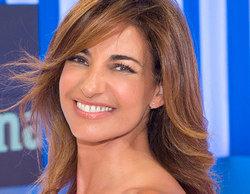 Mariló Montero sustituye a última hora a Anne Igartiburu en las Campanadas de TVE
