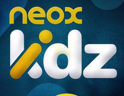 Durante las Navidades Neox Kidz amplía su franja de emisión a 7 horas