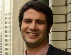Ned Vizzini, guionista de 'Last Resort' y 'Teen Wolf' se suicida a los 32 años