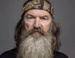 Tras el despido de Phil Robertson por sus declaraciones homófobas, su familia no quiere continuar con 'Duck Dynasty'