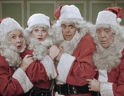 'I Love Lucy Christmas Special' de CBS lidera la noche con un 1,4 en demográficos