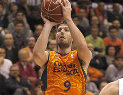 La victoria del R.Madrid frente al Valencia de Liga ACB es seguida por un magnífico 3,7% en Teledeporte