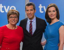 Los 'Telediarios' de La 1 cierran 2013 como líderes
