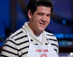 'MasterChef', 'Top Chef', 'Palabra de gitano', 'Mira quién salta' y 'El objetivo', programas de éxito en 2013