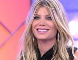 Carolina, expretendienta de Kiko, nueva tronista de 'Mujeres y hombres y viceversa'
