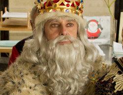 La 1 estrena la TV Movie 'Un cuento de Navidad' el sábado 4 de enero