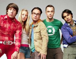 CBS lidera la noche gracias a reposiciones de 'The Big Bang Theory'