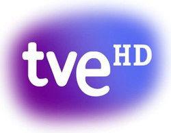 Nacen La 1 HD y Teledeporte HD