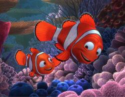 """""""Buscando a Nemo"""" lidera la jornada y supera los 900.000 espectadores en FDF"""