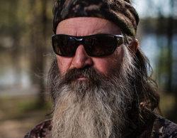 A&E readmite a Phil Robertson en 'Duck Dynasty' tras la polémica generada por unos comentarios homófobos