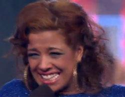 Dácil Suárez, ganadora de la primera edición de 'Uno de los nuestros'