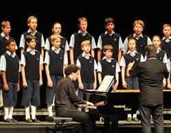 La 2 emite este martes el concierto de Los Chicos del Coro en el Teatro Monumental de Madrid
