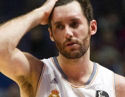 Críticas a TVE por retrasar el Real Madrid - Barcelona de baloncesto por culpa del concurso telefónico 'Besos por Navidad'
