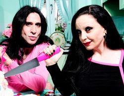Alaska y Mario Vaquerizo presentan la gala 'Feliz Año Neox...XQSÍ'