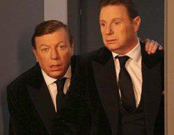 El humor de Los Morancos, 'Un año de amor' y el repaso de 2013 en 'El intermedio', entre los especiales de la Nochevieja televisiva