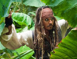 """El cine llena la televisión en Año Nuevo con los estrenos de """"This Is It"""", la última de """"Piratas del Caribe"""" y """"La sirenita"""""""