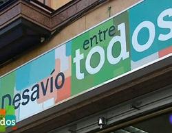 Se traspasa la primera tienda inaugurada gracias a 'Entre todos'