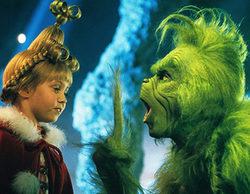 """""""El Grinch"""" (ABC) supera a """"¡Qué bello es vivir!"""" (NBC) en Nochebuena"""