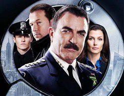 Fox Crime estrena el 7 de enero la cuarta temporada de 'Blue Bloods'
