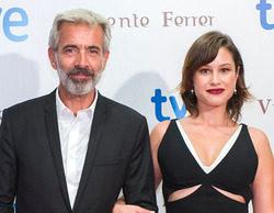 La 1 estrena el 9 de enero la TV movie 'Vicente Ferrer', protagonizada por Imanol Arias y Aída Folch