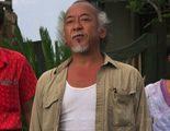 """La trilogía original de """"Karate Kid"""" promedia un buen 3% en Paramount Channel"""