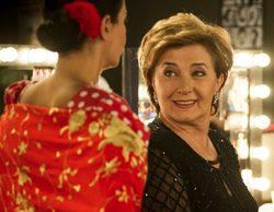 Así son los personajes de 'Bienvenidos al Lolita', la nueva comedia de Antena 3