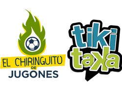 'El chiringuito de Jugones' (2,9%) gana a 'Tiki-taka' (1,9%) en su primer duelo directo