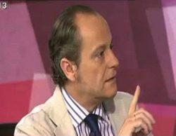 Intereconomía y Eduardo García Serrano son condenados a pagar 18.000 euros por insultar a Marina Geli