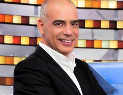 Antena 3 estrena el próximo 14 de enero 'La diana', el nuevo programa de actualidad de Nacho Abad y Gloria Serra