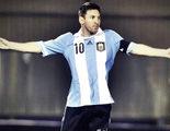 La televisión pública argentina emitirá todo el Mundial de Brasil
