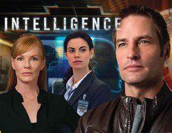 La serie 'Intelligence' arranca con buenos datos en CBS
