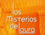 'Los misterios de Laura' arrancará finalmente su tercera temporada el próximo martes, 14 de enero
