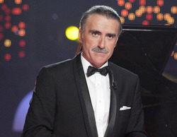 TVE quería que Juan Y Medio presentase '¡Mira quién baila!'