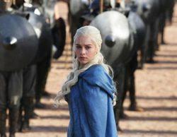 HBO estrena la cuarta temporada de 'Juego de Tronos' el 6 de abril