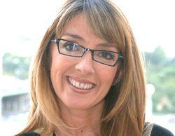 María Oña, primera corresponsal de TVE en Río de Janeiro