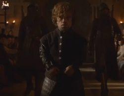 Primeros teasers de la cuarta temporada de 'Juego de tronos'