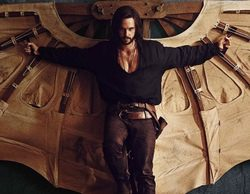 Fox estrenará a la vez en todo el mundo la segunda temporada de 'Da Vinci's Demons'
