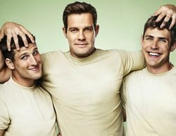'Enlisted' se estrena en Fox con un discreto 0,7 en demográficos